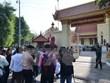 Camboya: Tribunal Supremo ordena disolución del CNRP