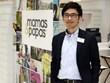 Joven vietnamita posee marca de lujo en Japón