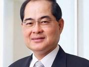 Singapur y Myanmar amplían cooperación económica