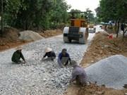 Facilitan transporte entre Tay Nguyen y provincias costeras