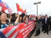 Experto estadounidense valora nexos con Vietnam