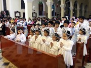 Crean condiciones a favor de práctica de protestantismo