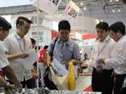 Exposición de maquinarias abre sus puertas en Ciudad Ho Chi Minh