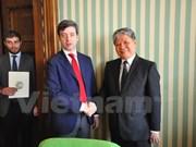 Vietnam e Italia impulsan cooperación judicial
