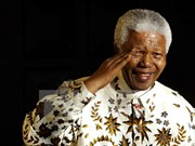 En Vietnam actividades por Día Internacional de Nelson Mandela