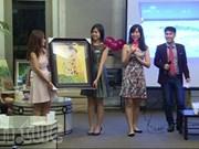 Vietnamitas en Singapur respaldan a estudiantes connacionales