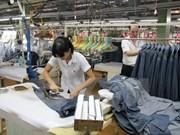 Prevén auge de exportaciones textiles de Vietnam a EE.UU.