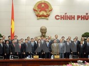 Debuta Comité Nacional de Vietnam para APEC 2017