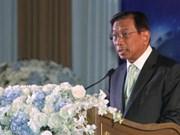 Vietnam y Tailandia elevarán trasiego comercial a 20 mil millones usd