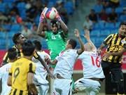 Singapur condena a prisión a sujeto por fraude deportivo