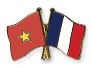 Destacan cooperación militar entre Vietnam y Francia