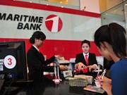 Banco Estatal de Vietnam decide fusión de MDB a Maritime Bank