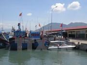 Autorizan construcción de centro para la pesca en Ba Ria- Vung Tau