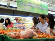 Merma confianza de consumidores vietnamitas en julio