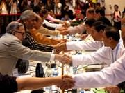 Gobierno birmano y grupos étnicos armados reanudan negociaciones