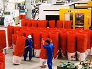 Industria de plástico vietnamita apunta crecer 25 por ciento