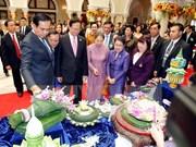 Visita de premier a Tailandia, nuevo hito en nexos bilaterales