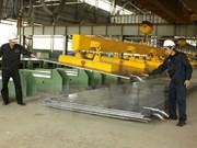 Grupo nipón JFE pone pie en proyecto metalúrgico en Vietnam