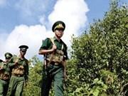 Determina Dong Thap garantizar desarrollo integral de zona fronteriza