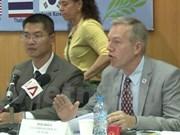 Embajador estadounidense enfatiza importancia de lazos con Vietnam