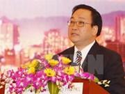 Viceprimer ministro vietnamita visita Mozambique
