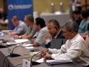 Negociaciones de TPP en Hawái sin consenso final