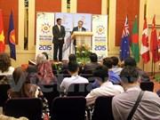 Reunión de Cancilleres de ASEAN debatirá asuntos políticos