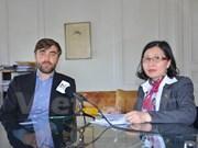 Abogados muestran optimismo ante juicio de víctima dioxina vietnamita