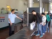 Aprueban planificación de la puerta fronteriza Mong Cai