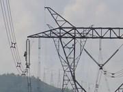 EVN mantiene suministro eléctrico tras recientes inundaciones