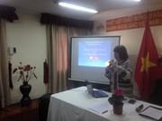 Vietnam y Chile promueven relaciones de amistad