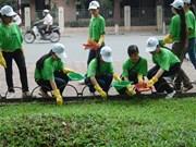 Actúan por una ASEAN de desarrollo sostenible