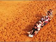 Mui Ne en top 11 de magníficas zonas para sandboarding