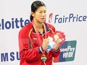 Anh Vien ganará medallas en torneos asiáticos