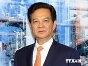 Vietnam impulsa nexos de cooperación con Malasia y Singapur