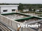 Vietnam acelera tratamiento de aguas residuales