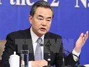 Propone China iniciativas de cooperación con ASEAN