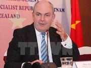 Vietnam y Nueva Zelanda buscan nuevos métodos de cooperación