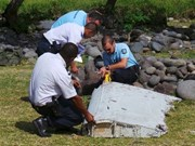 Malaysia Airlines emite declaración sobre el vuelo MH370