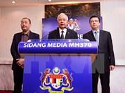 Restos hallados en Índico pertenecen al MH370