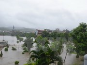 Raúl Castro expresa condolencias a Vietnam