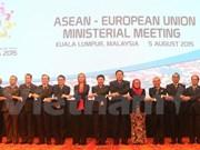 ASEAN y socios comprometidos a reforzar cooperación regional