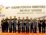 Situación en Mar Oriental: asunto cadente en debates de ASEAN