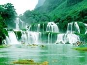 Vietnam y China dialogan sobre cooperación en cascada de Ban Gioc