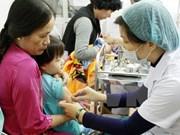 PNUD observa logros vietnamitas en cumplimiento de ODMs