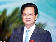 Primer ministro vietnamita parte a Malasia