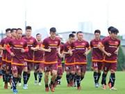 Vietnam cae al sitio 153 en ranking FIFA