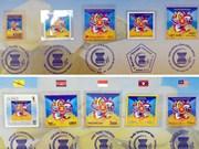 Presentan en Hanoi muestra de sello común de ASEAN