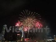 Vietnam felicita a Singapur por Día Nacional