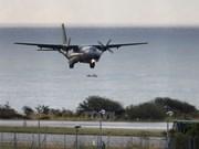 Reanuda Francia actividades de búsqueda del MH370